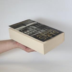 antikvární kniha Paris Requiem, 2002