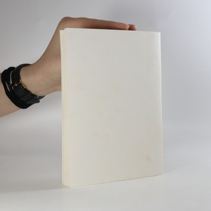 antikvární kniha Zahalte se, nudíte mě!, 1992