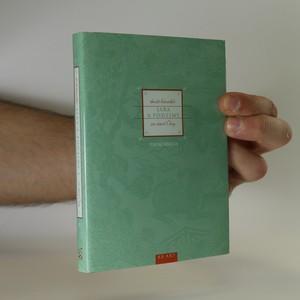 náhled knihy - Jara a podzimy. Devět básníků ze staré Číny. První kniha