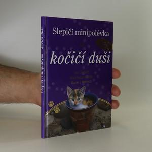 náhled knihy - Slepičí minipolévka o kočičí duši