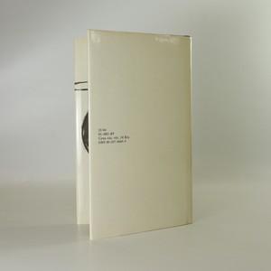 antikvární kniha Autoportrét ve vypouklém zrcadle, 1989