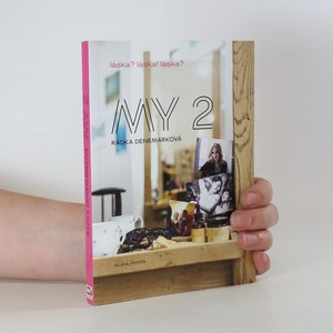 náhled knihy - My 2