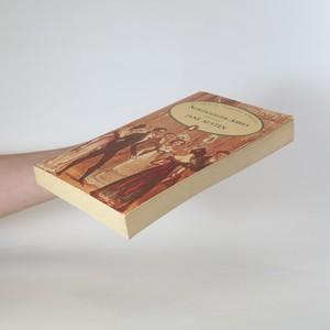 antikvární kniha Northanger Abbey, 1994