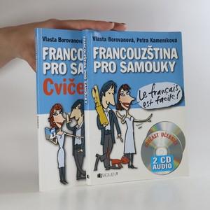náhled knihy - Francouzština pro samouky. Učebnice + Cvičebnice (2 sešity, CD chybí)