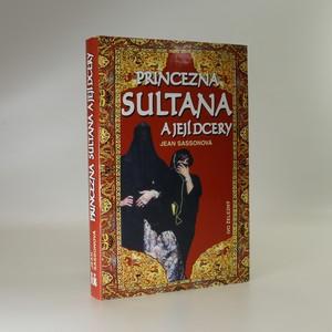 náhled knihy - Princezna Sultana a její dcery