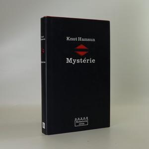 náhled knihy - Mystérie