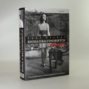 náhled knihy - Kniha o Baltimorských