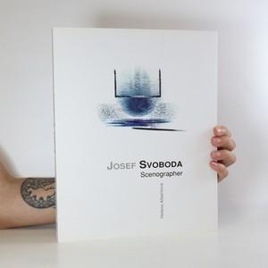 náhled knihy - Josef Svoboda. Scenographer
