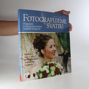 náhled knihy - Fotografujeme svatbu