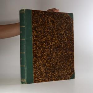 náhled knihy - Vesna, ročníky II. a III. v jednom svazku