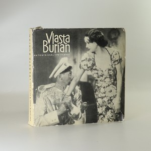 náhled knihy - Vlasta Burian
