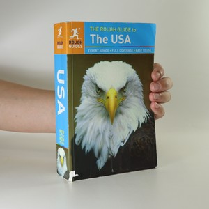 náhled knihy - The rough guide to the USA