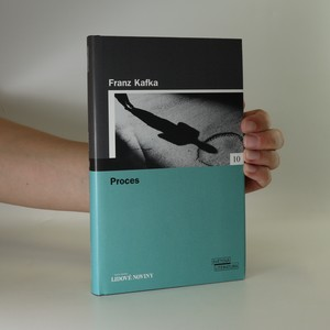 náhled knihy - Proces
