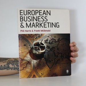 náhled knihy - European business and marketing