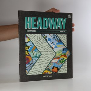 náhled knihy - Headway Student's Book Advanced