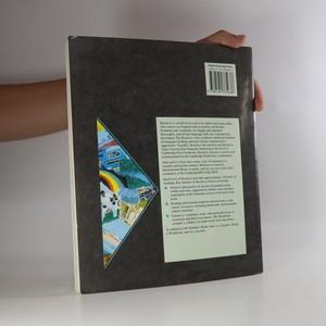 antikvární kniha Headway Student's Book Advanced , 1997