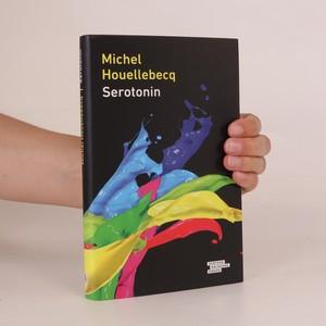 náhled knihy - Serotonin