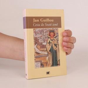 náhled knihy - Cesta do Svaté země