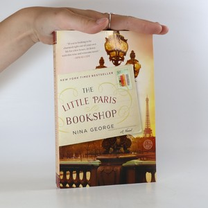 náhled knihy - The Little Paris Bookshop