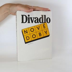 náhled knihy - Divadlo nové doby 1945-1948