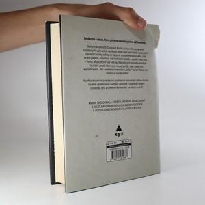 antikvární kniha Vymazat Garrarda Conleyho, 2018
