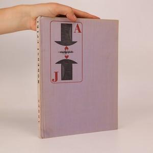 náhled knihy - Moderní upíři
