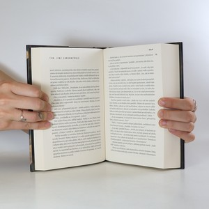 antikvární kniha Kniha M, 2019