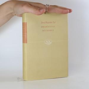 náhled knihy - Dramatické báchorky