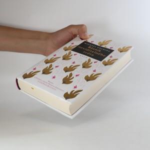 antikvární kniha Básník neviditelného světa, 2017