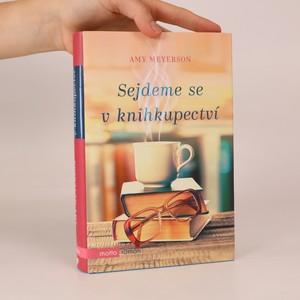 náhled knihy - Sejdeme se v knihkupectví