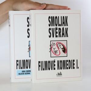 náhled knihy - Filmové komedie 1. a 2. díl
