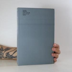 antikvární kniha Forsytovo nanebevzetí, 1988