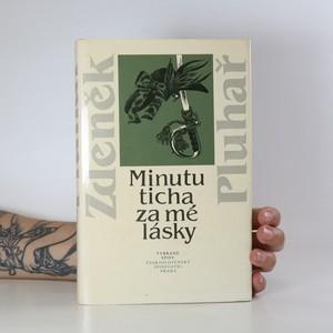 náhled knihy - Minuta ticha za mé lásky