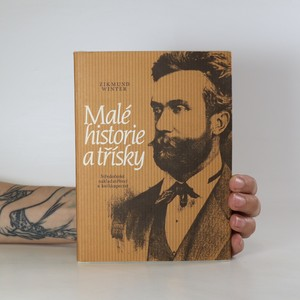 náhled knihy - Malé historie a třísky