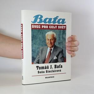 náhled knihy - Švec pro celý svět