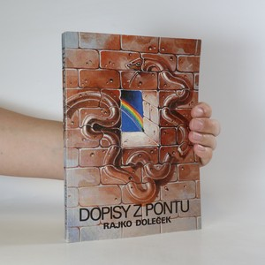 náhled knihy - Dopisy z Pontu