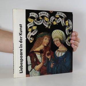 náhled knihy - Liebespaare in der Kunst