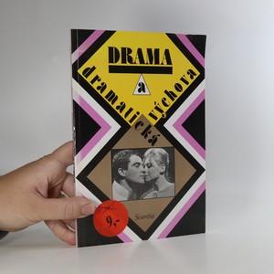 náhled knihy - Drama a dramatická výchova