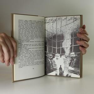 antikvární kniha Pánské jízdy, 1983