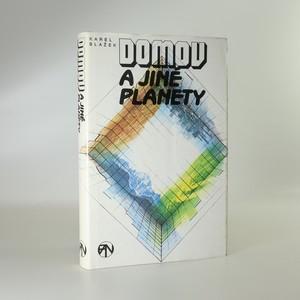 náhled knihy - Domov a jiné planety