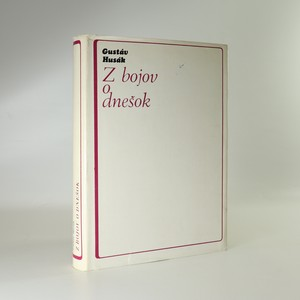 náhled knihy - Z bojov o dnešok. 1944-1950