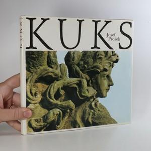 náhled knihy - Kuks