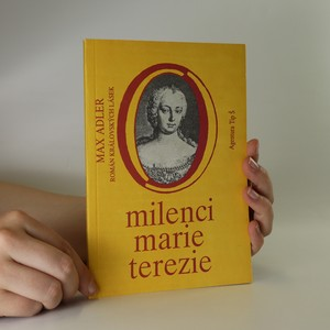náhled knihy - Milenci Marie Terezie