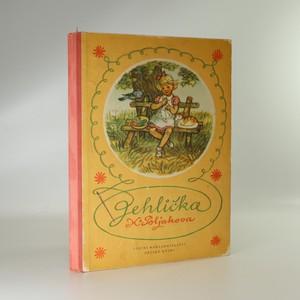 náhled knihy - Jehlička