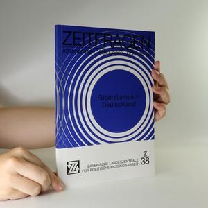 náhled knihy - Föderalismus in Deutschland