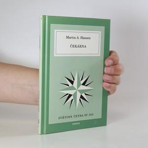 náhled knihy - Čekárna