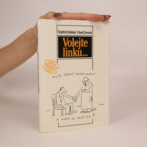 náhled knihy - Volejte linku...