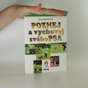 náhled knihy - Poznej a vychovej svého psa