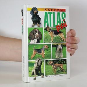 náhled knihy - Kapesní atlas psů