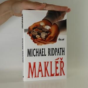 náhled knihy - Makléř